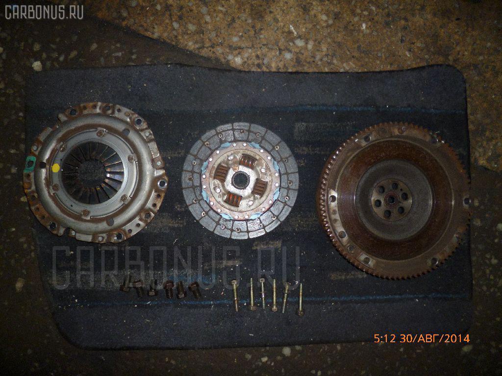 КПП механическая SUZUKI EVERY DA51V F6A-T Фото 1