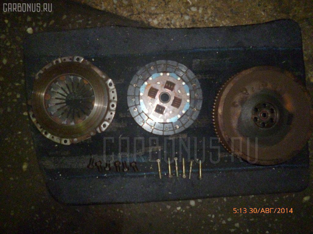 КПП механическая SUZUKI EVERY DA51V F6A-T Фото 2