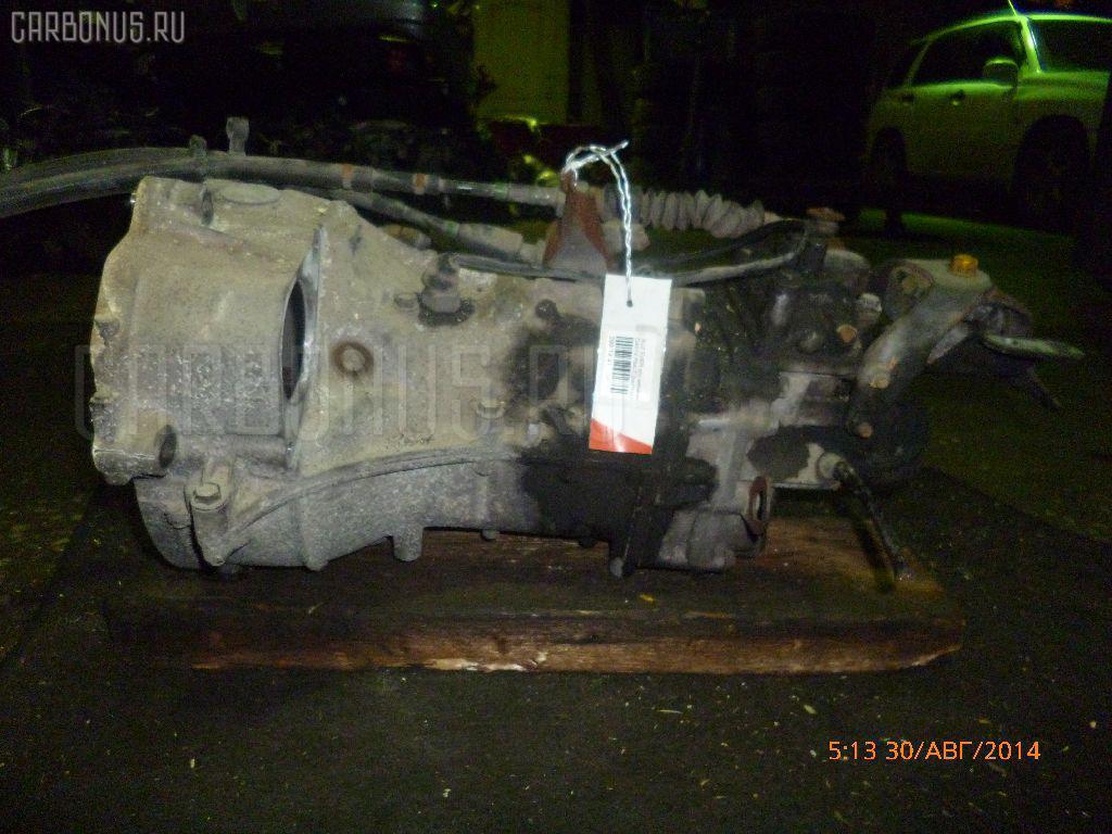 КПП механическая SUZUKI EVERY DA51V F6A-T Фото 5