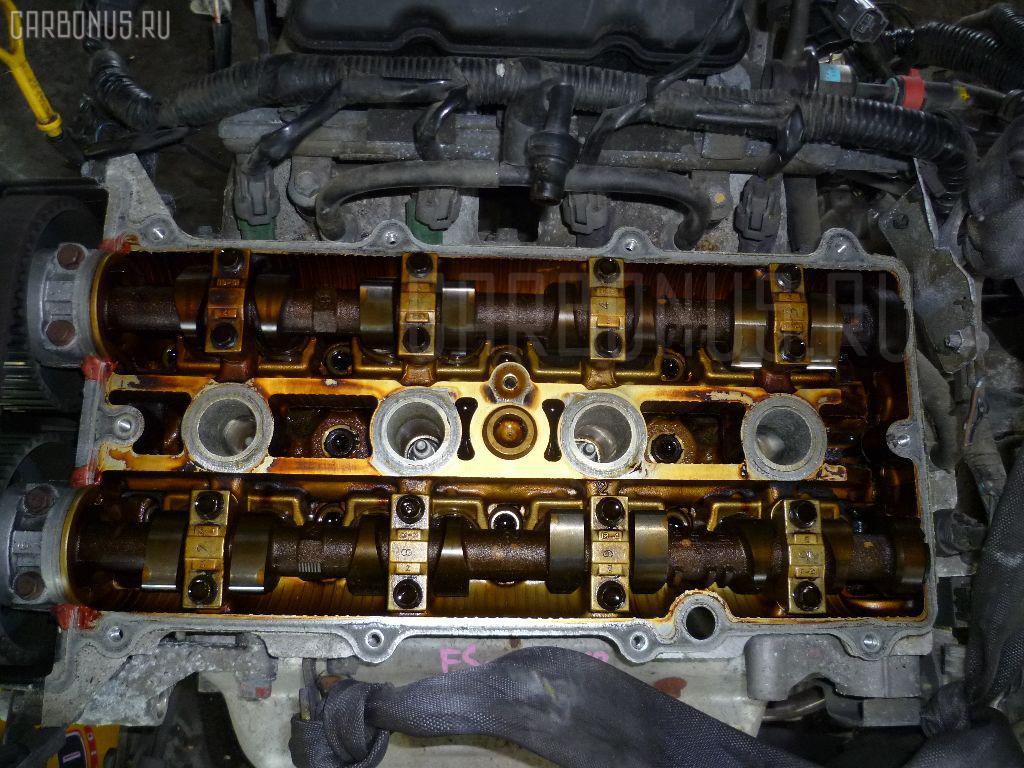Двигатель MAZDA MPV LWEW FS. Фото 1