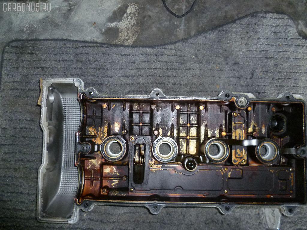 Двигатель MAZDA MPV LWEW FS. Фото 3