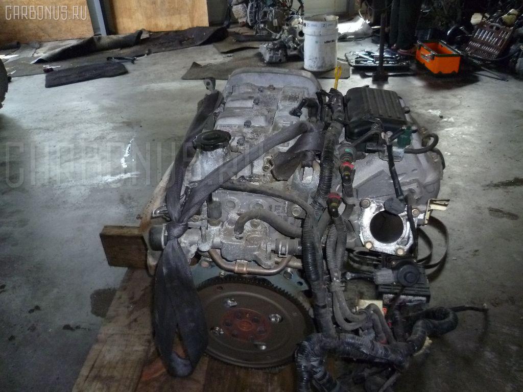 Двигатель MAZDA MPV LWEW FS. Фото 6
