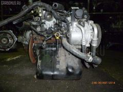 Двигатель SUZUKI EVERY DA52V F6A-T Фото 12
