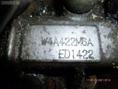 КПП автоматическая MITSUBISHI LEGNUM EC5W 6A13 Фото 2