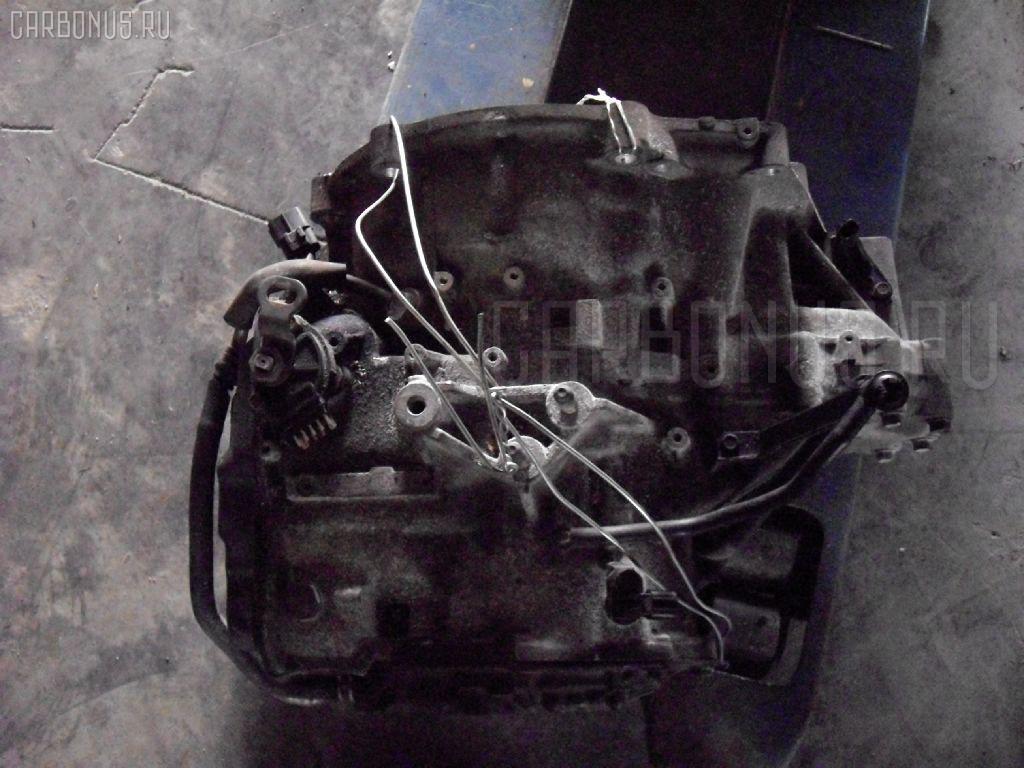 КПП автоматическая MAZDA CAPELLA WAGON GWEW FS-DE. Фото 11