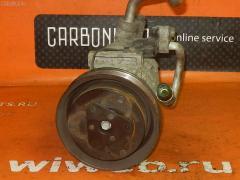 Компрессор кондиционера Nissan Ad van VFY11 QG15DE Фото 3