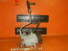 Компрессор кондиционера NISSAN AD VAN VFY11 QG15DE Фото 2