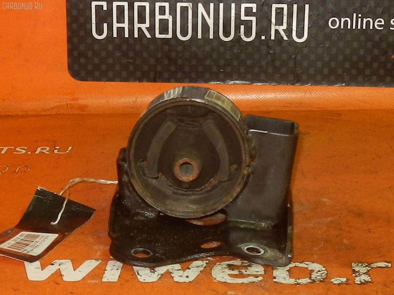 Подушка двигателя NISSAN AD VAN VY11 QG13DE. Фото 3