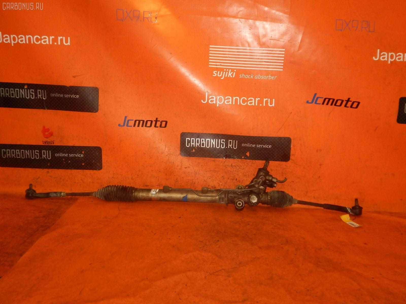Рулевая рейка TOYOTA CROWN JZS151 1JZ-GE. Фото 6