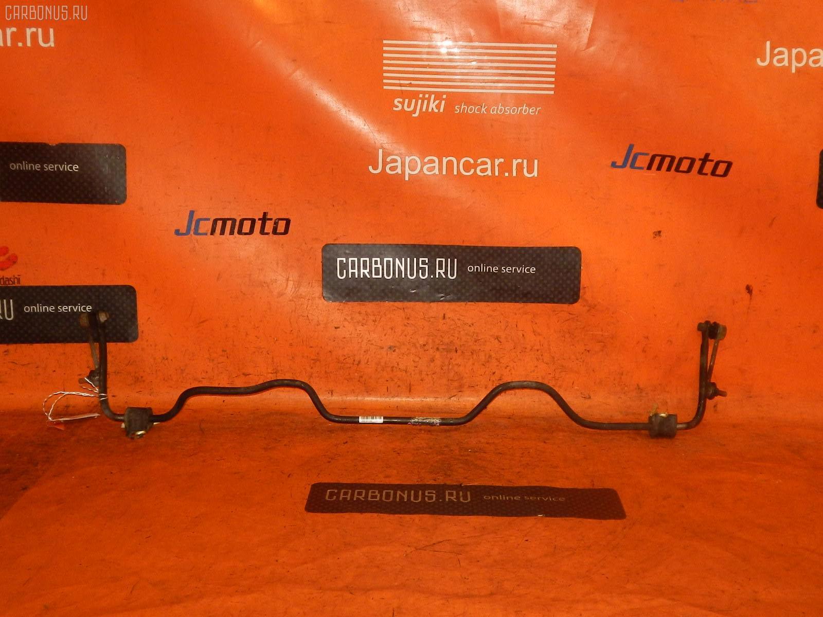 Стабилизатор TOYOTA CARINA AT211. Фото 3