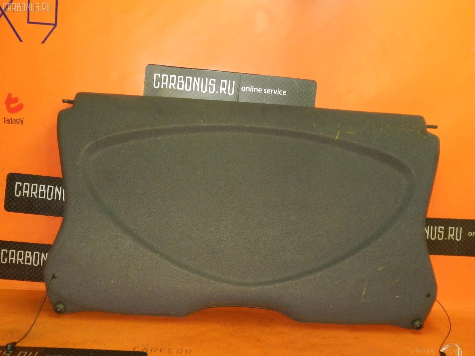 Шторка багажника FORD FOCUS WF0FYD Фото 1