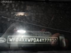 Шторка багажника Ford Focus WF0FYD Фото 7