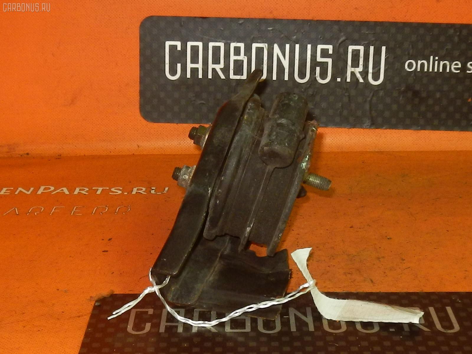 Подушка двигателя SUBARU LEGACY WAGON BG5 EJ20HDXCJE Фото 2