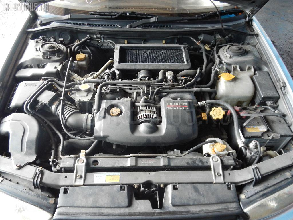 Тросик на коробку передач SUBARU LEGACY WAGON BG5 EJ20HDXCJE Фото 3