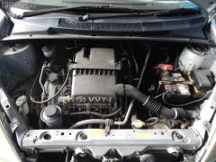 Консоль спидометра Toyota Vitz SCP10 Фото 6