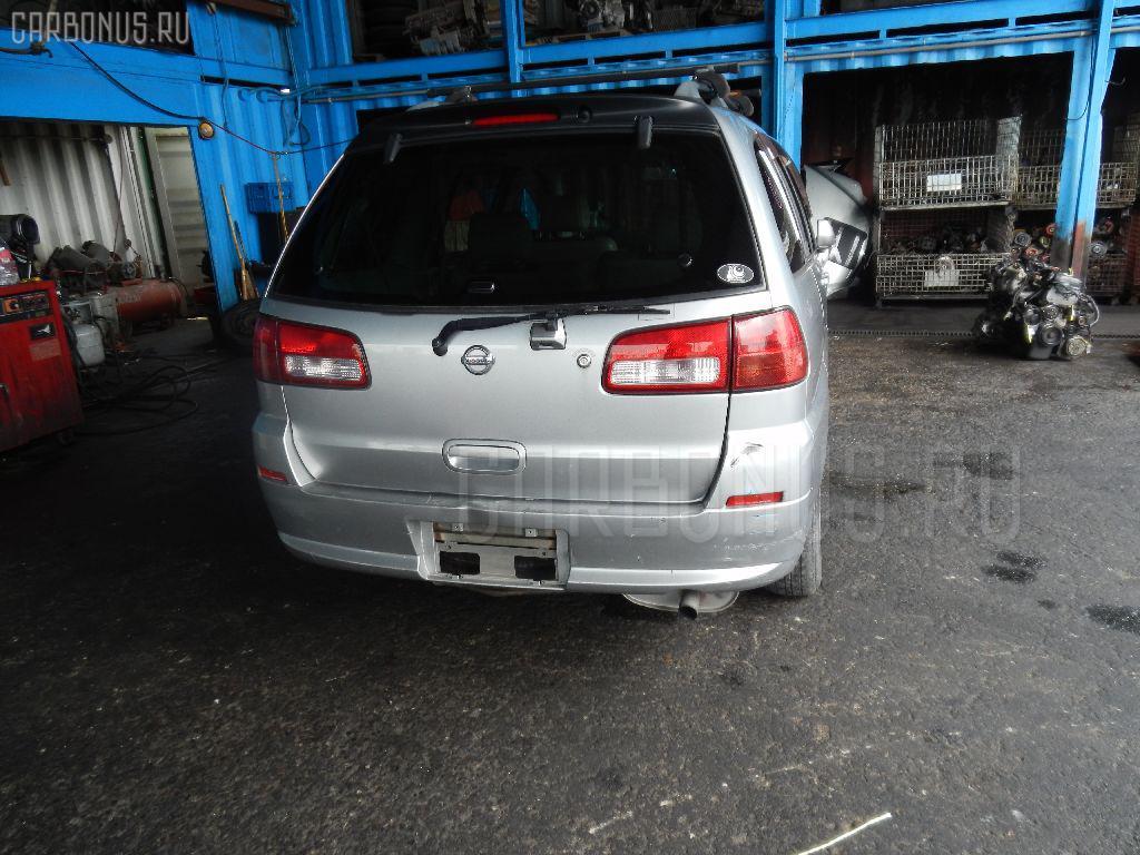 Влагоотделитель NISSAN LIBERTY RM12 QR20DE Фото 5