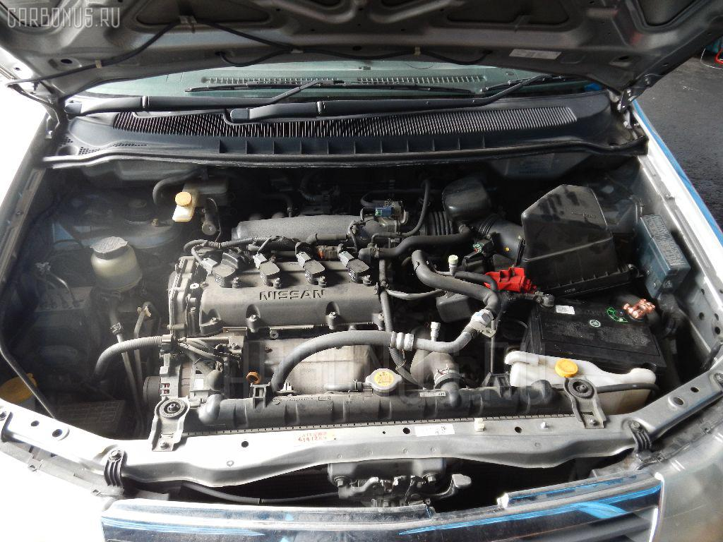 Патрубок радиатора ДВС NISSAN LIBERTY RM12 QR20DE Фото 5