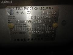 Патрубок радиатора ДВС NISSAN LIBERTY RM12 QR20DE Фото 7