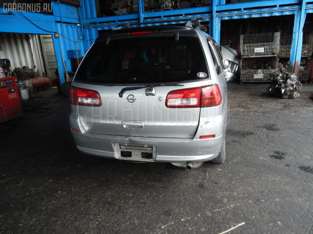 Патрубок радиатора ДВС NISSAN LIBERTY RM12 QR20DE Фото 4