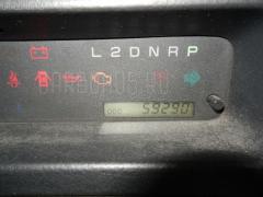 Решетка под лобовое стекло Toyota Bb NCP31 Фото 4