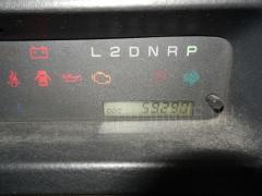 Болт крепежный амортизационной стойки Toyota Bb NCP31 1NZ-FE Фото 4