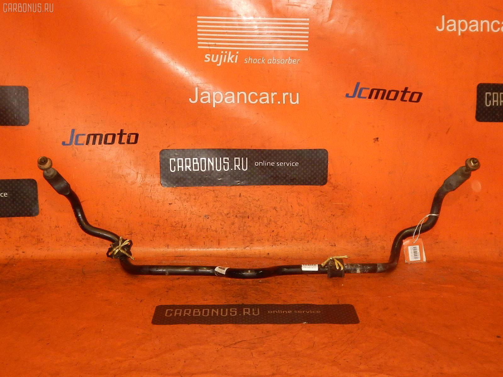 Стабилизатор TOYOTA SUCCEED NCP55V. Фото 2