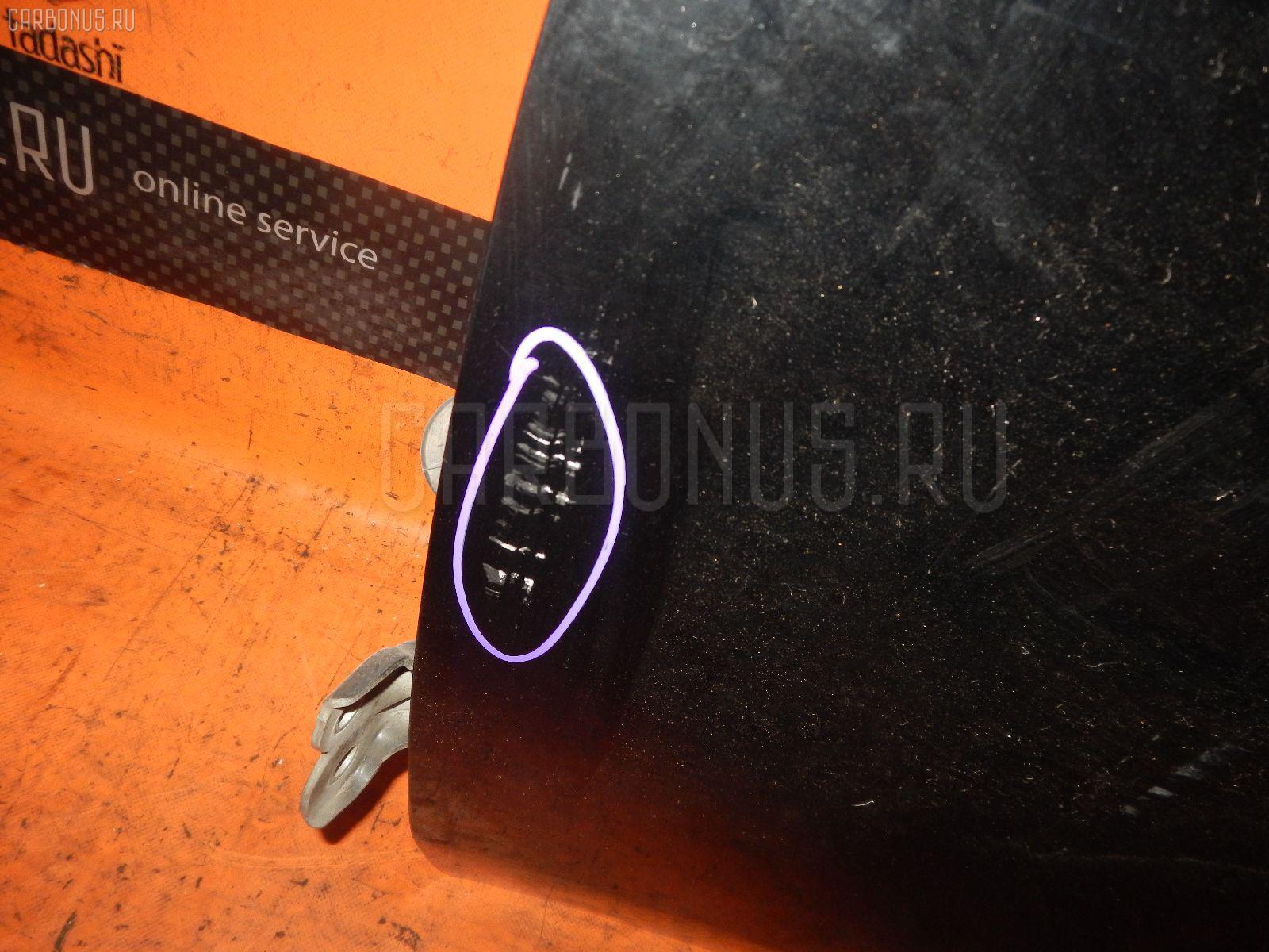 Дверь боковая TOYOTA BB NCP31. Фото 3