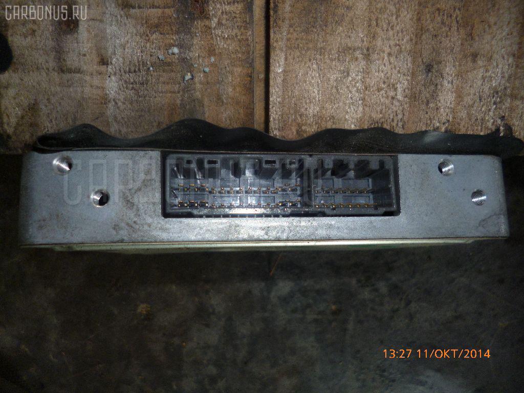 КПП механическая TOYOTA STARLET EP82 4E-FE. Фото 2