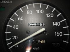 Болт крепежный амортизационной стойки Toyota Starlet EP82 4E-FE Фото 4