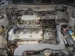 Болт крепежный амортизационной стойки Toyota Starlet EP82 4E-FE Фото 6