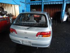 Болт крепежный амортизационной стойки Toyota Starlet EP82 4E-FE Фото 3