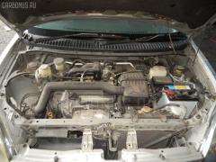 Планка телевизора Toyota Duet M100A EJ-VE Фото 6