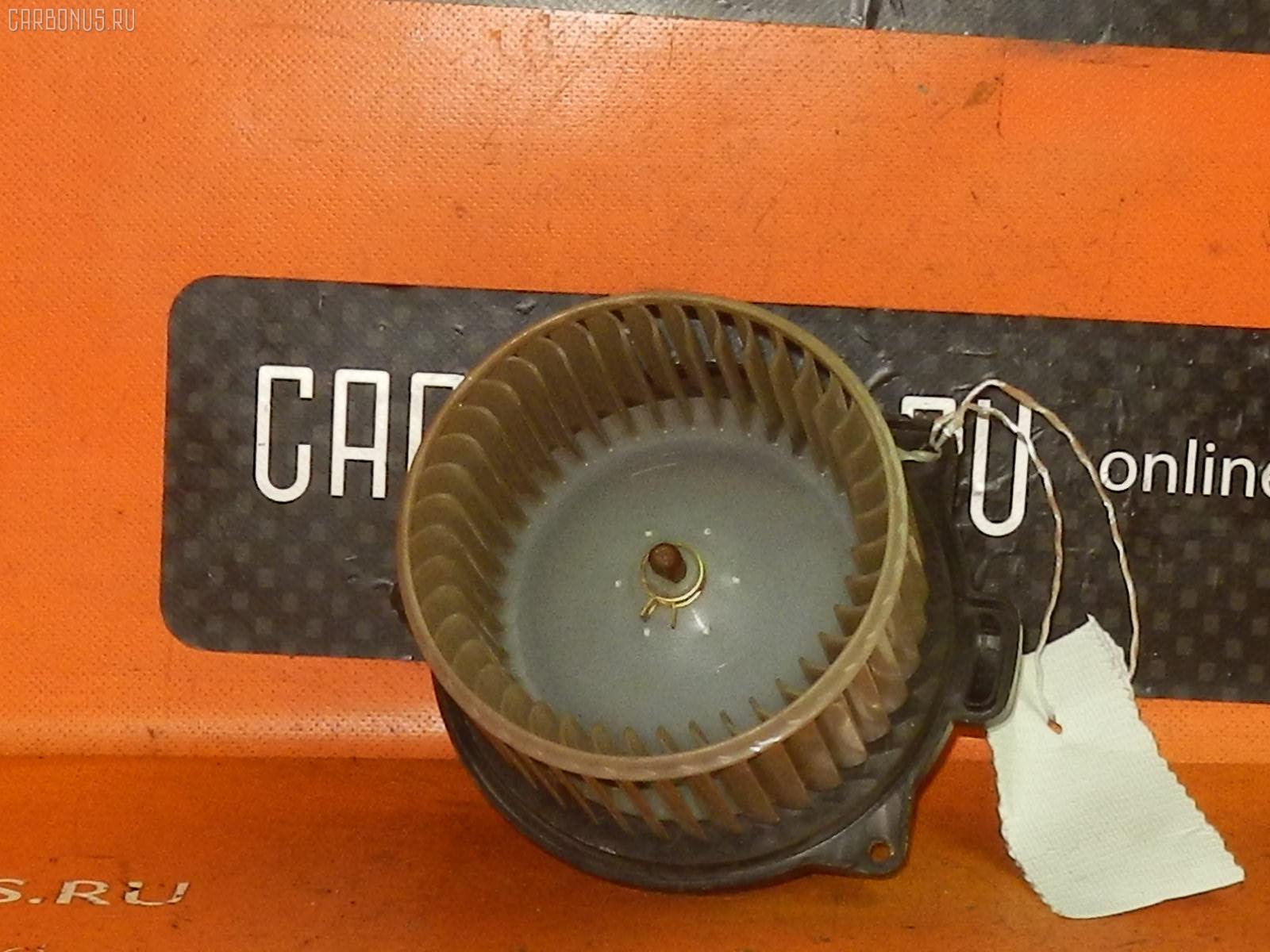 Мотор печки TOYOTA DUET M100A. Фото 6