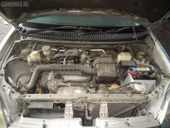 Крепление капота Toyota Duet M100A Фото 7