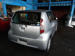 КПП автоматическая Toyota Passo KGC10 1KR-FE Фото 7