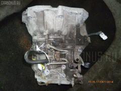 КПП автоматическая Toyota Passo KGC10 1KR-FE Фото 2