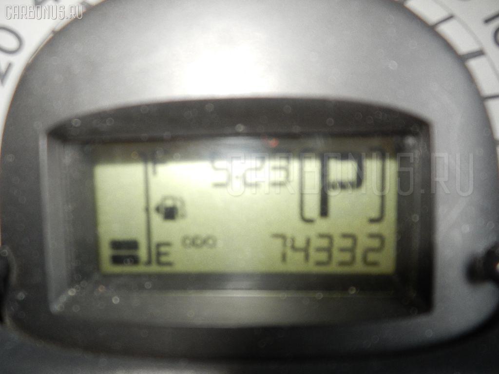 Тросик капота TOYOTA PASSO KGC10 Фото 4