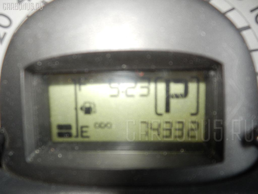 Спидометр TOYOTA PASSO KGC10 1KR-FE Фото 5