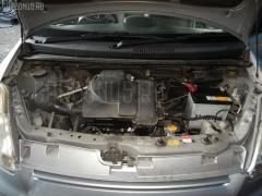 Болт крепежный амортизационной стойки Toyota Passo KGC10 1KR-FE Фото 6