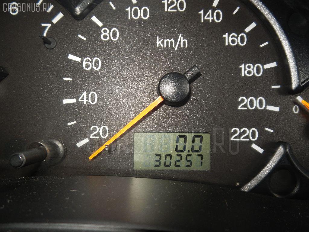 Шторка багажника FORD FOCUS WF0FYD Фото 4