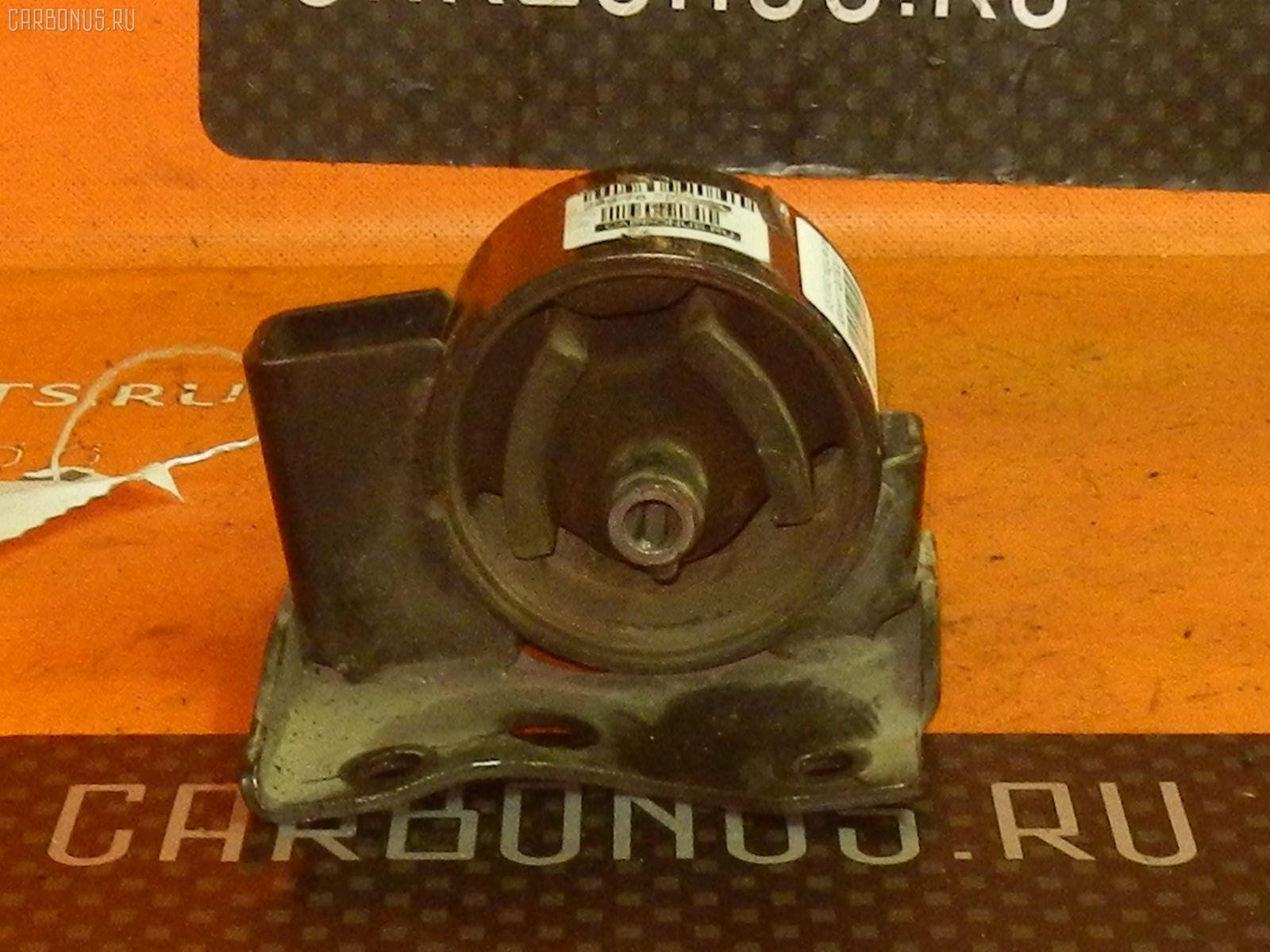 Подушка двигателя NISSAN WINGROAD WHY11 QG18DE Фото 2