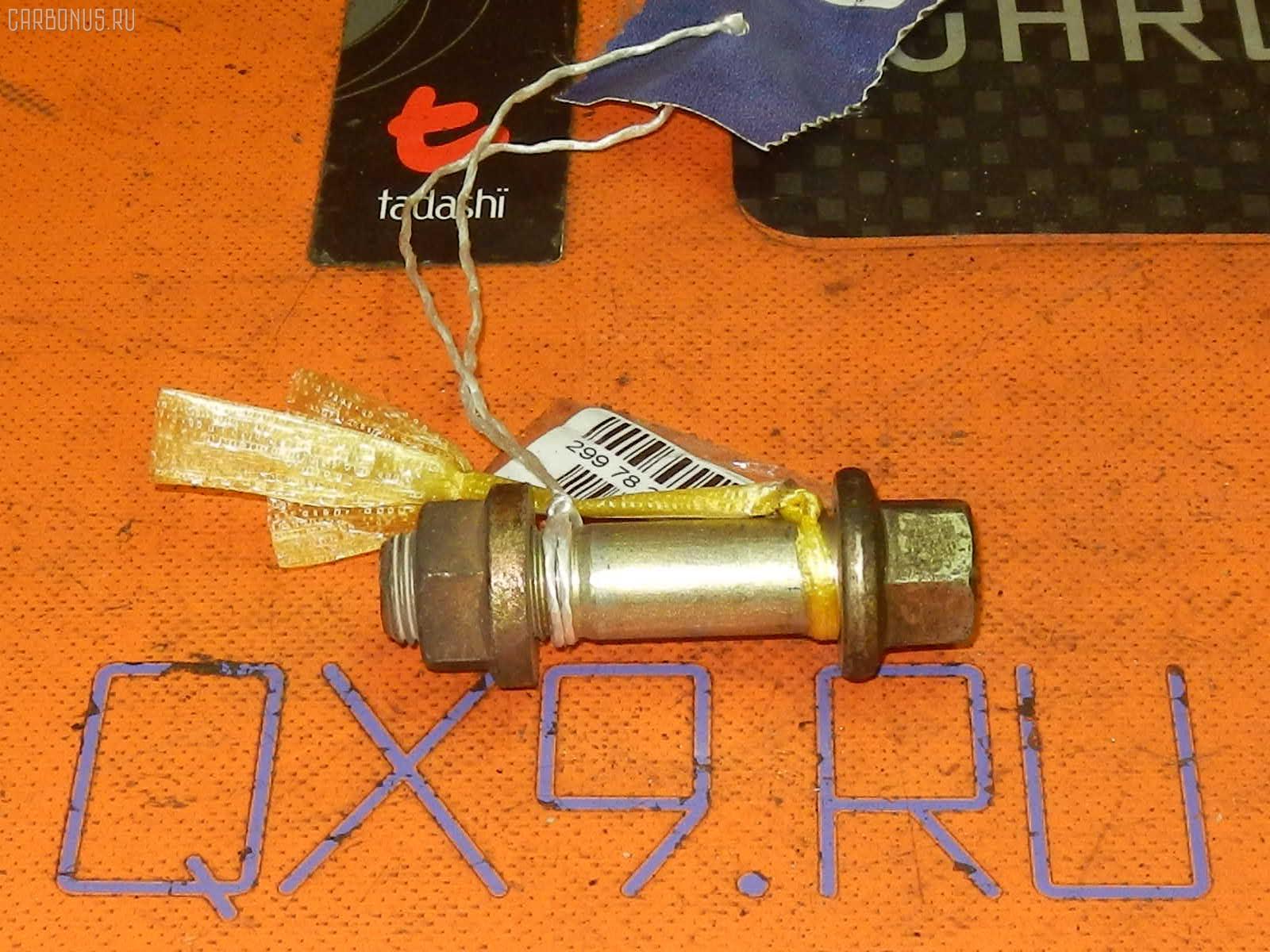 Болт крепежный амортизационной стойки HONDA STREAM RN1 D17A Фото 1