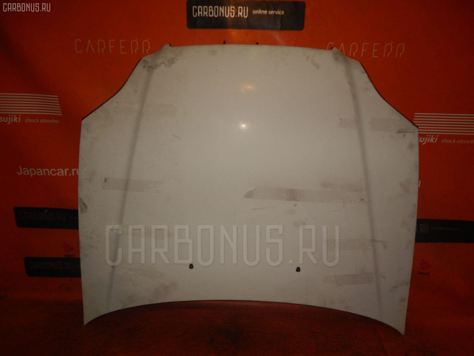 Капот Honda Civic ferio EK8 Фото 1