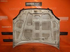 Капот Honda Civic ferio EK8 Фото 2