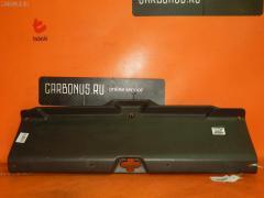 Обшивка багажника HONDA CIVIC EK8 Фото 3