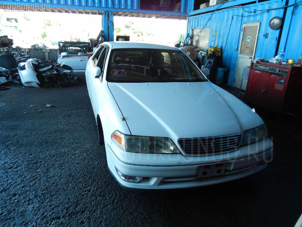 Стекло TOYOTA MARK II GX100 Фото 3