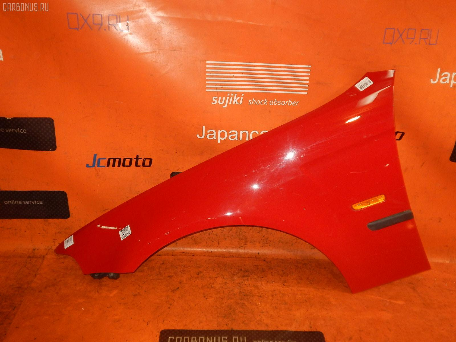 Крыло переднее Bmw 3-series E46-AU52 Фото 1