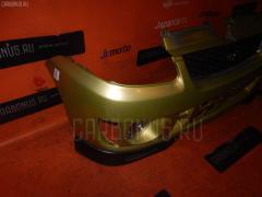 Бампер Subaru Pleo RA1 Фото 3