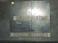 Блок комфорта MERCEDES-BENZ E-CLASS W210.055 Фото 2