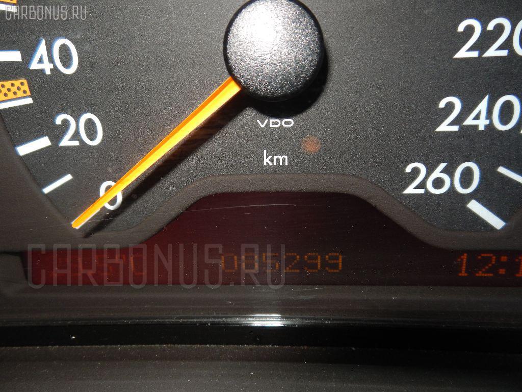 Блок управления климатконтроля MERCEDES-BENZ E-CLASS W210.055 104.995 Фото 4